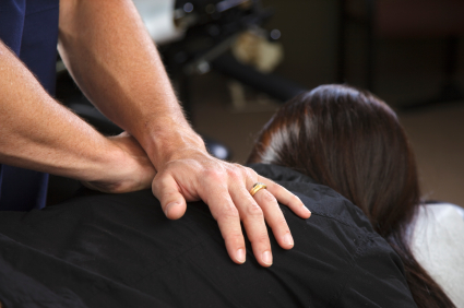 Pain Relief Starts with Chiropractic Adjustments