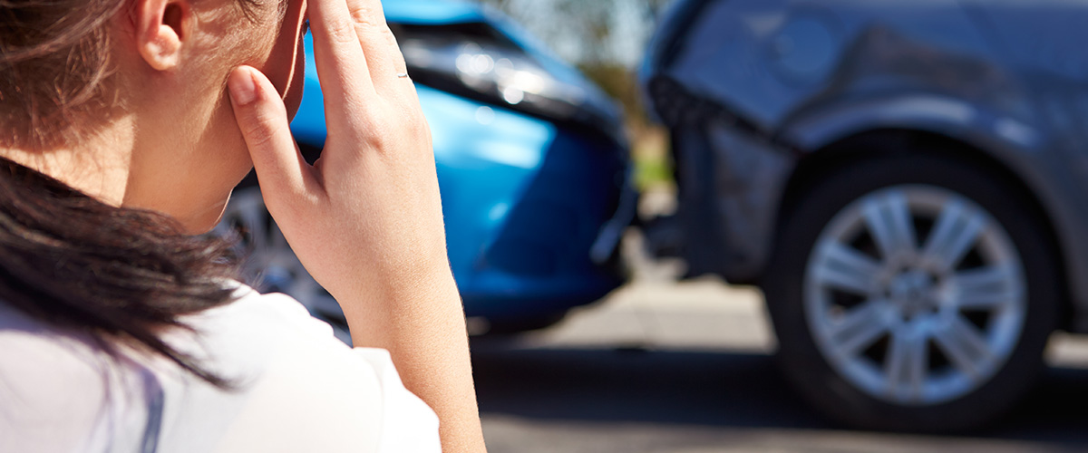 Auto Accident Injury Treatment and Diagnosis in Sewell, NJ At Eulo Chiropractic Center